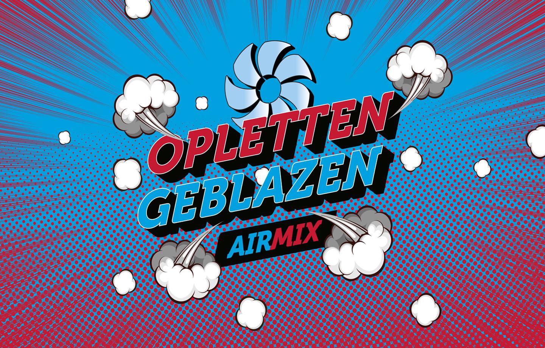 Campagne Airmix