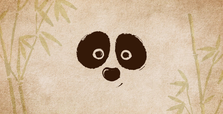 Beeldmerk logo Bamboo