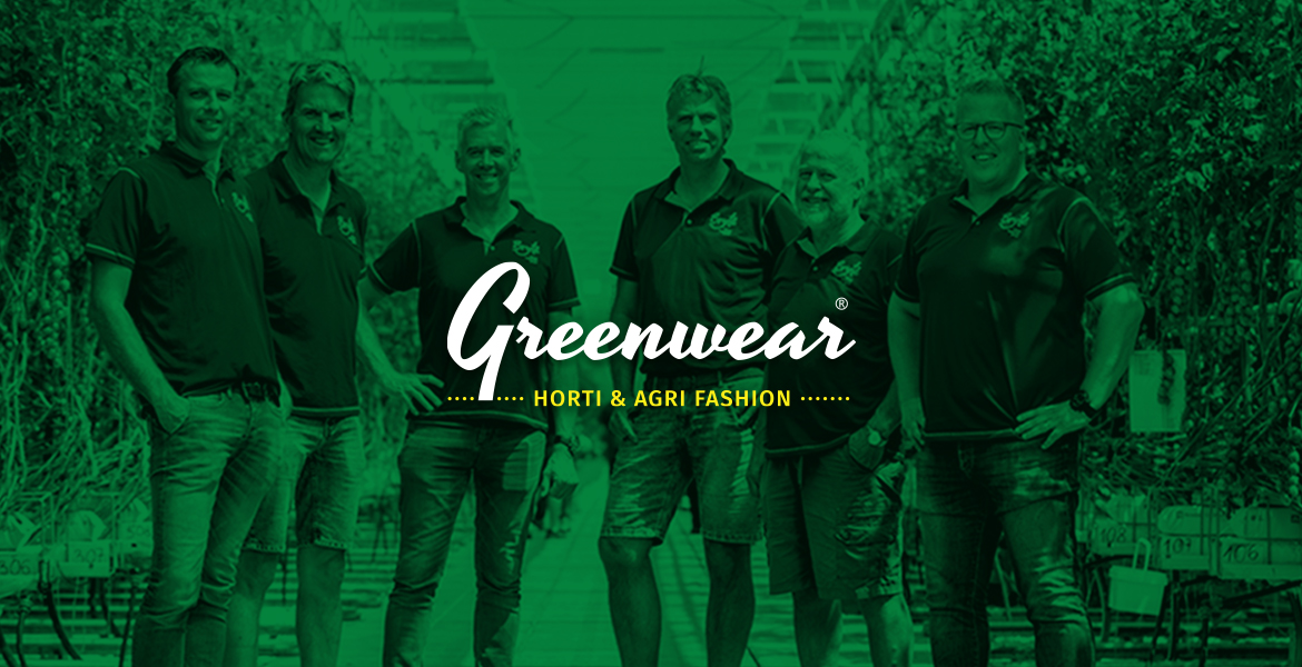 Logo Greenwear