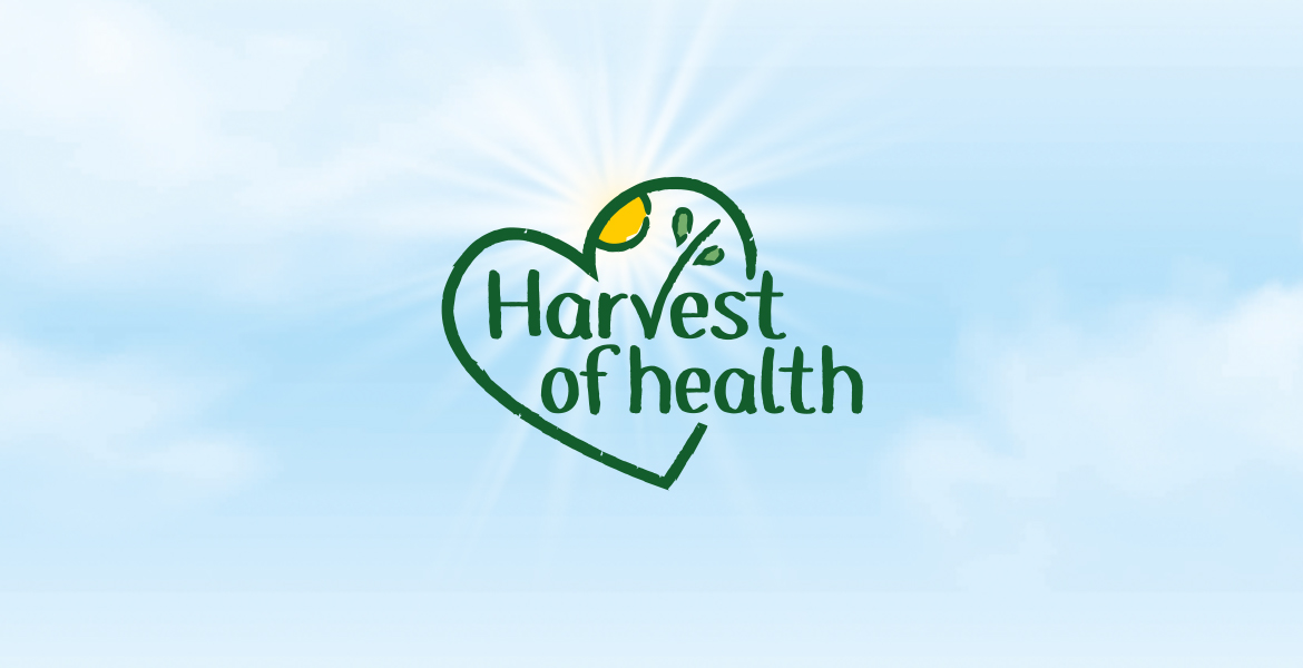 Restyling Harvest of Health